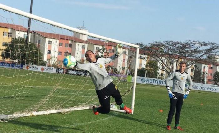 Rodrigo Ramos atinge marca histórica no Sampaio