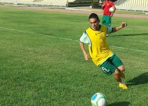 Pimentinha vai defender o Botafogo em 2015