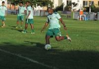 Wilian Simões quer disputar forte as duas competições