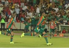 Sampaio joga sua última partida na Série B 2015