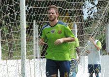 Lorenzi pode retornar sábado contra o Ceará