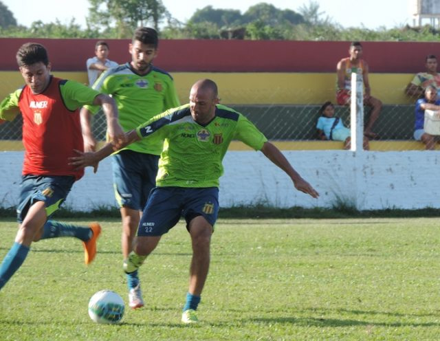 Equipe Tricolor embarca hoje à tarde para Goiânia