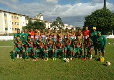 Sampaio conhece adversários na Copa São Paulo de Juniores