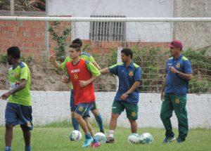 Tricolor viaja para encerrar sua participação na Série B