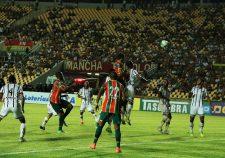 Tricolor estreia na Copa do Nordeste contra o Sport, fora de casa (Foto: Elias Auê)