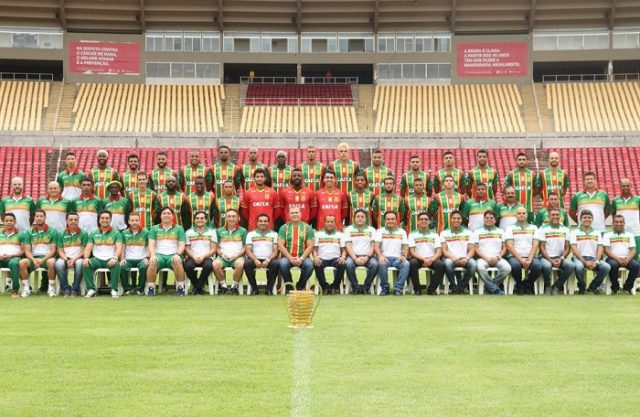 Copa do Nordeste 2018