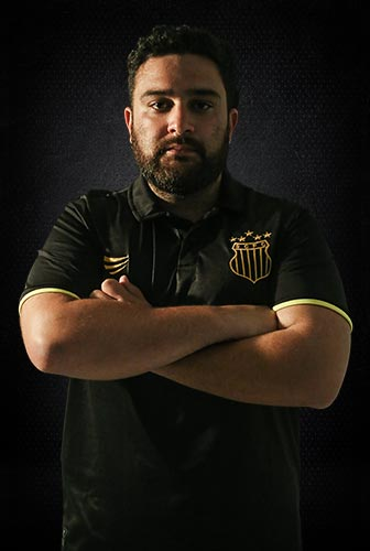 Gabriel Amadio Teixeira
