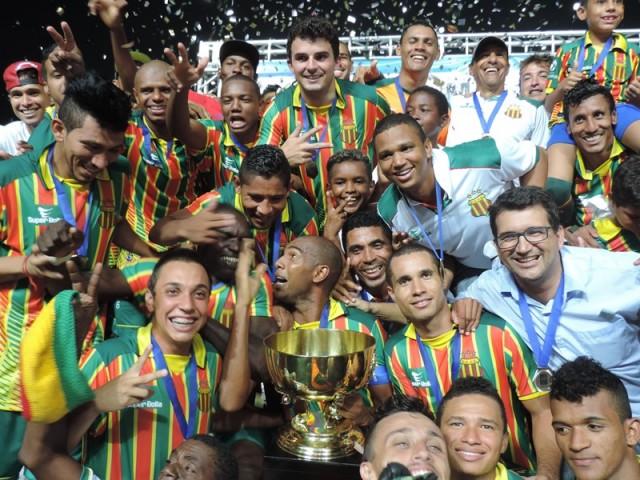 Super Copa Maranhão 2015